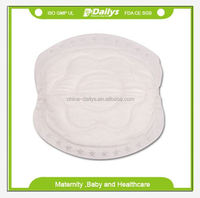 lactating mothers use non woven fabric nursing pad for hospital puppy underpads