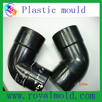 PVC pipe product and plastic extrusion mould shaping mode die head