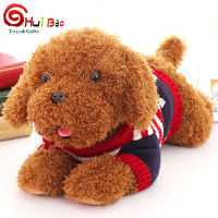 OEM&ODM manufacturer customized plush animal toy