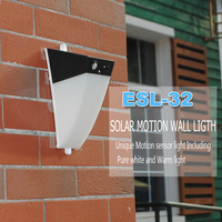 2015 High Lumen Garden Fairy Otdoor Led Solar Light