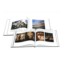 Full color printing style hardcover book color book printing