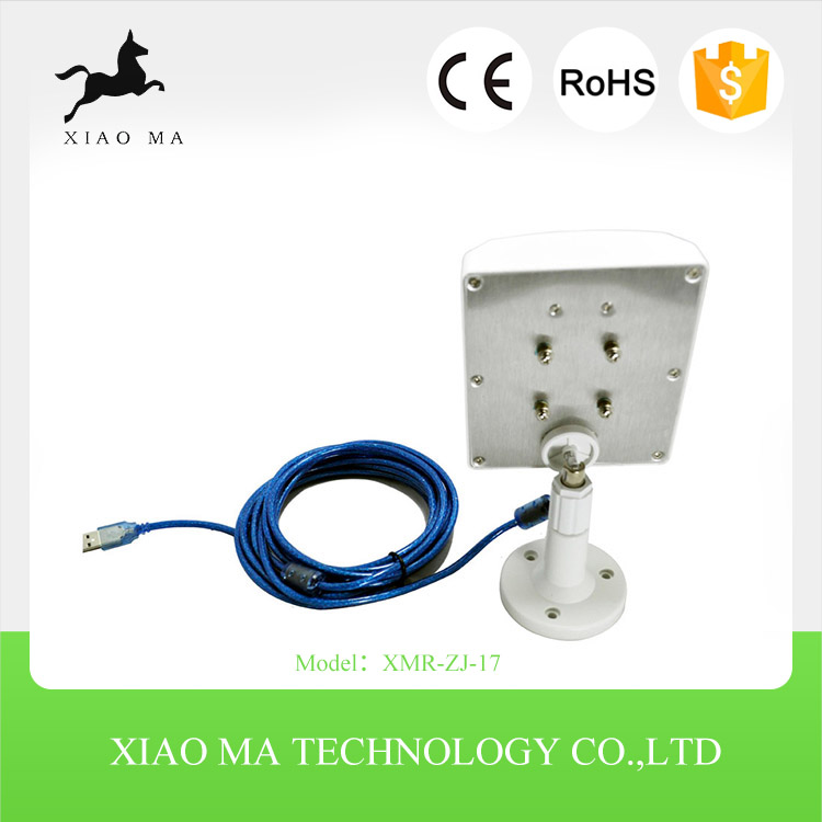 150Mbps 2.4GMZ Outdoor USB Wireless Adapter WiFi WLAN High Gain Antenna 10M Cable high power wifi adapter XMR-ZJ-17