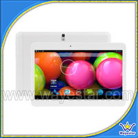 MTK6572 Dual Core Android Tablet 10.1 inch 3G Tablet