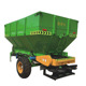 Power Takeoff (PTO) Manure Spreaders