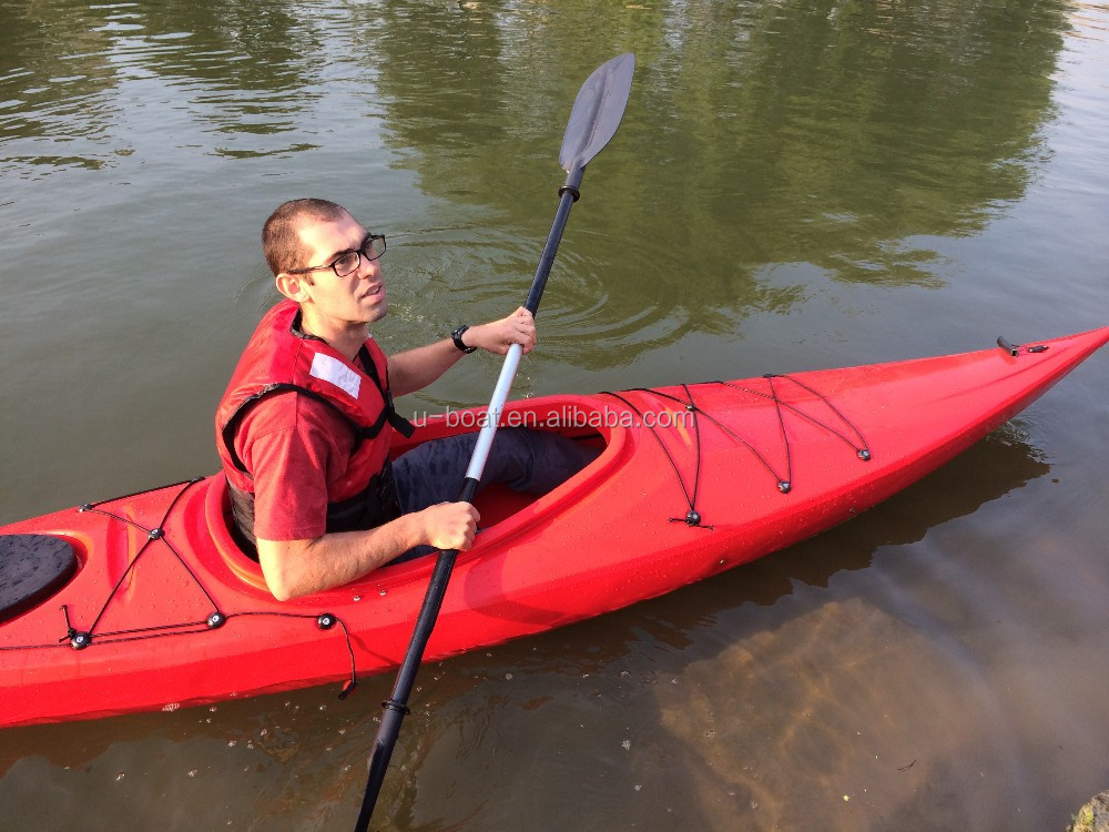 2016 New Design Sit In Touring Kayak