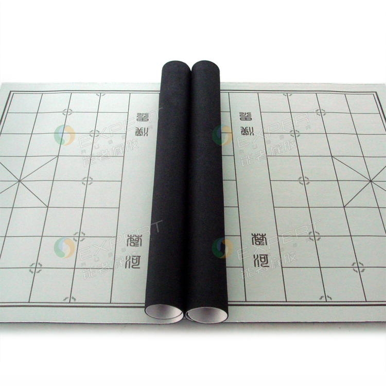 2015 Hot selling digital printing rubber board game mat, custom design tabletop play mat