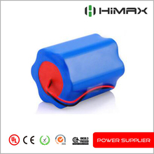 6800 12v li-ion 18650 battery for medical equipment