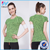 Yihao 2016 Female Running Shirt Breathable