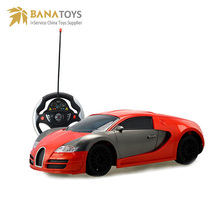 Electric remote control toy rc drift car with light