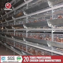 Battery chicken layer cage sale for poultry farm