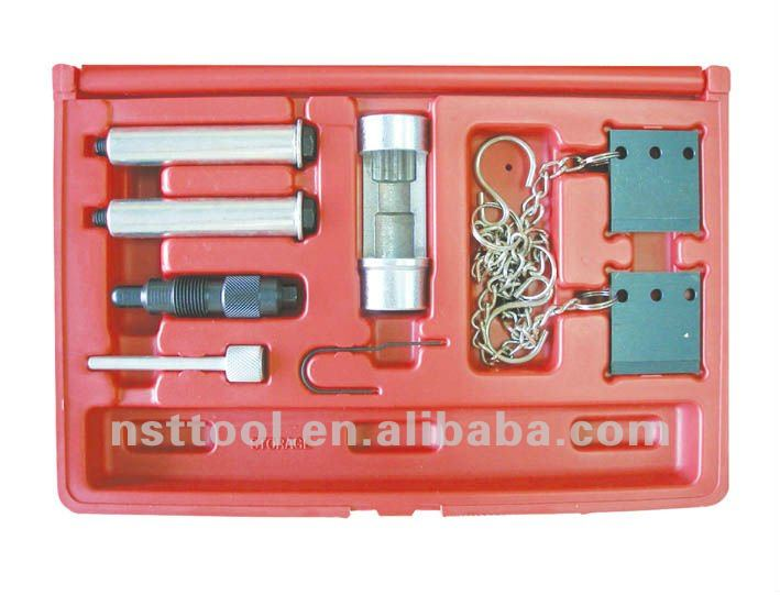 NST-3020 Diesel Engine Timing Tool Kit for VW/AUDI