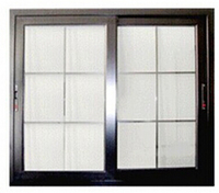 China Supplier white decorative window strips with Australia standard