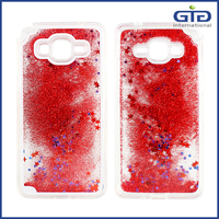 [GGIT] 2015 Mobile Phone Quicksand Liquid Case for Samsung for Galaxy Grand Prime