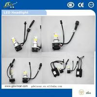 2013 New Cree Led Style 1900lm Car Head Light Focus Led Head Miner's Lamp 2H - H3
