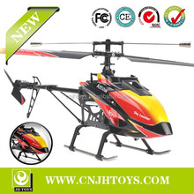 HOT SELLING Large Size 2.4G 4CH Single Blade V913 RC Helicopter