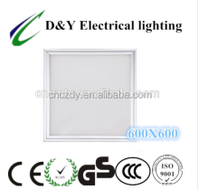 CE RoHS office lamp led panel lamp 600X600