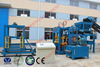 Most Profitable Products ZS-QT8-15 Cement Brick Making Machine in Shanghai