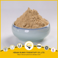 AD processing natural color ginger powder China origin