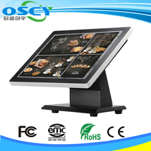 Cash machine / POS system touch screen cash register Windows POS /Android POS