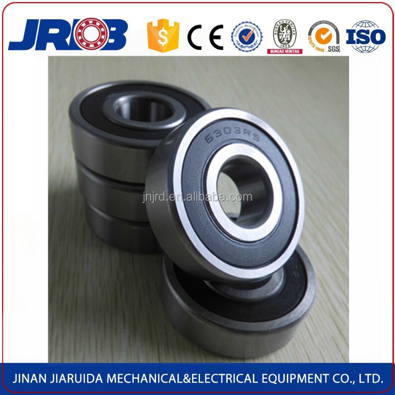 China bearing low prices and high quality Deep Groove ball bearing for ceiling fan 6203