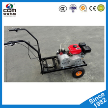 Cold Spraying Traffic Line Road paint Stripping Marking Machine