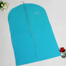 Customized suit cover garment bags