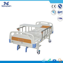 YXZ-C-026 Widely Used 2 Functions Manual Hospital Beds For Sale Used