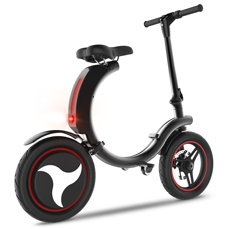 New 14inch Kick <strong>Electric</strong> Scooter 450W sktebaord 6.6A
