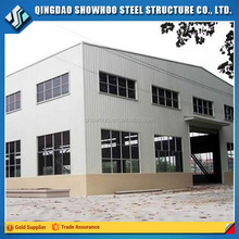 Design High Quality Steel Structure Warehouse Buildings For Sale Pre fabricated Sheds