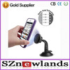 Sucker Suction Cups Mobile Security Magnet Phone Car Holder With Quick-Snap