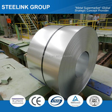Galvanized GI Steel, dx51Galvanized Zinc Coated Steel Coil in Sheet
