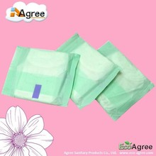Odor Control Super Absorbency Lady Thick Sanitary Pad