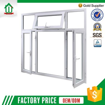 Affordable Price Brand New Design Foshan Wanjia Oem Aluminium Window