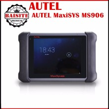 2017 New Arrival original AUTEL MaxiSYS MS906 Auto Diagnostic Scanner Next Generation of Autel MaxiDAS DS708 hot sales