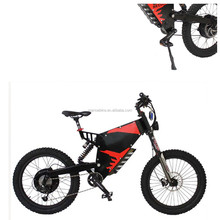High Speed cheap dirt bike Electric Motorcycle Road electric Bicycle