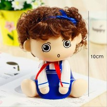 Shake head doll for car decoration,Bobblehead doll