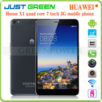 Big screen Huawei Honor x1 MTK 6572 Dual Core Unlocked Android Phone
