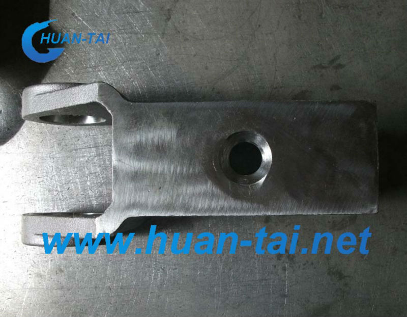 Steel Casting for Axle Equalizer hanger torque arm seat