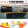 Professional Plastic product making machine/injection molding machine