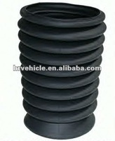 New rubber dust boot for shock absorber W124