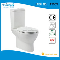 T3003 WC two-piece toilet