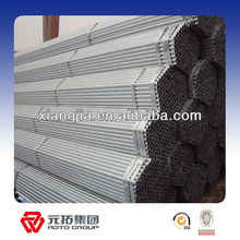 scaffolding hot dipped galvanized steel pipe factory selling