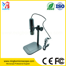 8 LED Lights USB Microscope 1000x with CE Certificate