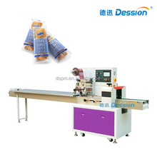 French Stick Bread Packing Machine Price