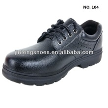 cheap kitchen anti-slip kitchen men safety shoes steel toe oil cook oil and gas safety shoe