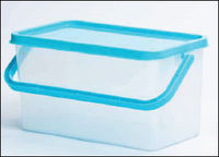 Plastic Carry Container