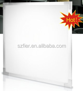 Import and Export square 2x2 Led Panel Light