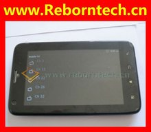 Dual Sim Tablet 5 inch With GSM 3G Capacitive Touch Screen GPS
