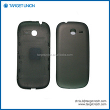 for SAMSUNG Gravity Q T289 Battery Door Back Cover T-Mobile - Brown