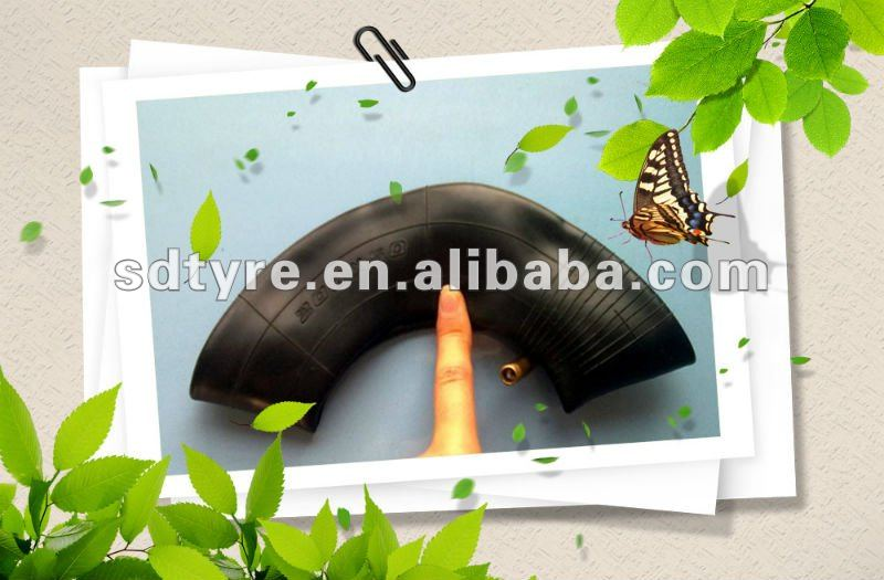 wheelbrrow inner tube
